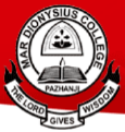 Computer Assistant/ Technical Assistant/ Clerk Jobs in Thrissur - Mar Dionysius College