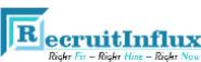 US IT Recruiter Jobs in Noida - RecruitInflux