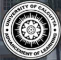 Research Associate Jobs in Kolkata - University of Calcutta