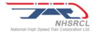 Deputy General Manager Jobs in Delhi - National High Speed Rail Corporation Ltd.