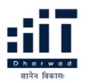 Faculty Jobs in Dharwad - IIIT Dharwad