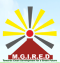 Project Assistant Jobs in Bangalore - Mahatma Gandhi Institute of Rural Energy and Development