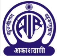 Senior Protocol cum Liaison Officer Jobs in Delhi - Prasar Bharati