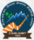 Research Associate Synthetic Organic Chemistry Jobs in Shimla - IHBT
