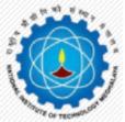 JRF Electronics Jobs in Shillong - NIT Meghalaya