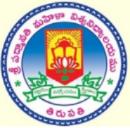 JRF/ Field Assistant Jobs in Tirupati - Sri Padmavati Mahila Visvavidyalayam