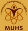 Professor cum Principal / Professor cum Vice Principal/ Assistant Professor / Lecturer Jobs in Pune - Maharashtra University of Health Sciences