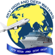 Cabin Crew Jobs in Ahmedabad,Anand,Ankleshwar - Sky High And Deep Waters Pvt. Ltd.