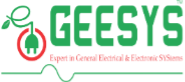 Industrial Production Engineer Jobs in Chennai - GEESYS Technologies India Pvt. Ltd.