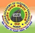 Joint Director Jobs in Noida - Indian Academy of Highway Engineers