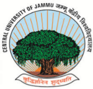 Chair Professor Jobs in Jammu - Central University of Jammu
