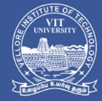 JRF Thermal Jobs in Vellore - VIT University