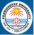 Studentship/Traineeship Jobs in Pondicherry - Pondicherry University