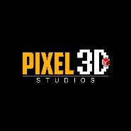 Graphic Designer Jobs in Chandigarh (Punjab),Mohali - Pixel 3D studios