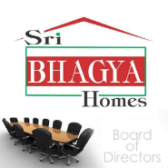 Bussiness Associative Jobs in Chennai - Sri Bhagya Homes