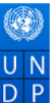 Senior Project Officer- Health System Strengthening Jobs in Chennai - UNDP