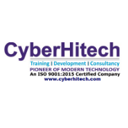 Python Trainer Jobs in Delhi - CYBERHITECH TECHNOLOGIES PVT. LTD.