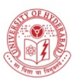 Research Associate Zoology Jobs in Hyderabad - University of Hyderabad