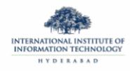 Junior Engineer Civil/ Administrative Assistant/ Accounts Assistant Jobs in Hyderabad - IIIT Hyderabad