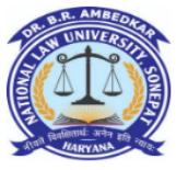 Professor / Associate Professor / Assistant Professor Jobs in Sonipat - Dr. B.R. Ambedkar National Law University