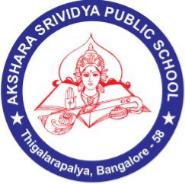 Primary School teacher Jobs in Bangalore - Akshara SriVidya Public School