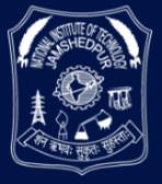 Technical Assistance Jobs in Jamshedpur - NIT Jamshedpur