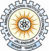 JRF Mathematics Jobs in Jalandhar - NIT Jalandhar