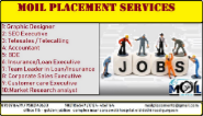 Sales Executive Jobs in Gurgaon - Moil Placements Services