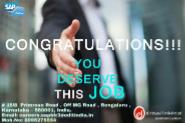 Sap Senior Consultant Jobs in Bangalore,Chennai - SAP