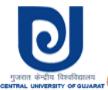 Professor/ Assistant Professor/ Librarian/ Finance Officer/ Registrar Jobs in Gandhinagar - Central University of Gujarat