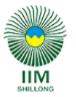 Ph.D Programme Jobs in Shillong - IIM Shillong