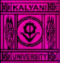 Faculty Jobs in Kolkata - University of Kalyani