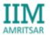 Chief Administrative Officer / Finance Advisor and Chief Accounts Officer/ Administrative Officer / Accountant Jobs in Amritsar - IIM Amritsar