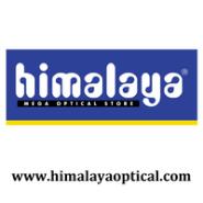 Eyewear Consultant Jobs in Korba,Raigarh,Raipur - Himalaya Optical