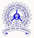 JRF Geology Jobs in Dhanbad - ISM Dhanbad