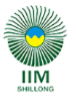 PhD for Working Professionals Jobs in Shillong - IIM Shillong