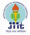 Faculty Jobs in Noida - Jaypee Institute of Information Technology