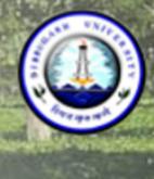 JRF Pharmaceutics Jobs in Guwahati - Dibrugarh University
