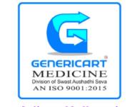 Pharmacist Jobs in Mumbai - Kalwa Genericart Medical