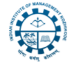 Chief Project Manager Jobs in Kozhikode - IIM Kozhikode