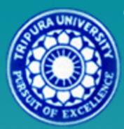 SRF Pharmacy Jobs in Agartala - Tripura University