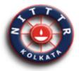 Professor/ Associate Professor Jobs in Kolkata - NITTTR Kolkata