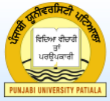Guest Faculty Commerce Jobs in Patiala - Punjabi University
