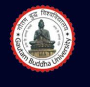 Guest Faculty Jobs in Noida - Gautam Buddha University