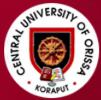 Professor/ Associate Professor/ Assistant Professor Jobs in Bhubaneswar - Central University of Orissa