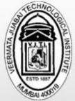 Civil Engineering/ Security Officer/ Officer Jobs in Mumbai - Veermata Jijabai Technological Institute