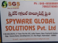 BPO Domestic/International Jobs in Hyderabad - Spyware global solutions