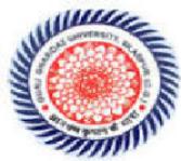 JRF Physics Jobs in Bilaspur - Guru Ghasidas Vishwavidyalaya
