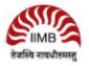 Academic Associate - Strategy Jobs in Bangalore - IIM Bangalore