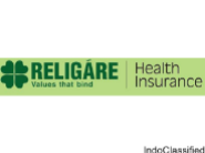 insurance Agents Jobs in Mumbai,Navi Mumbai,Pune - Religare Health Insurance
